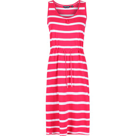 Regatta Felixia Jurk Dames, virtual pink stripe